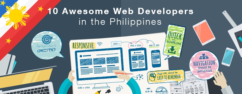Sensational 10 Agencies In The Philippines For Affordable Web Design Home Interior And Landscaping Transignezvosmurscom