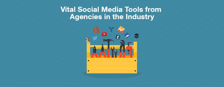 The Tools Every Social Media Marketing Agency Needs
