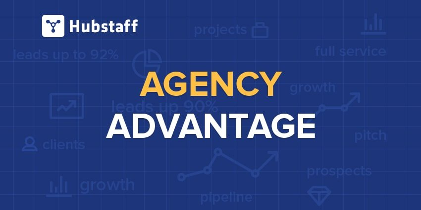 Agency Advantage Podcast Logo