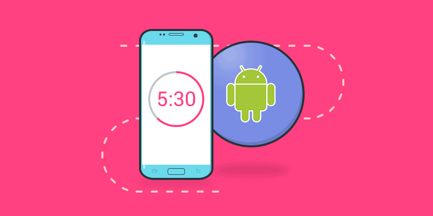 The Best Time Tracking App for Android: 10 Tools Compared