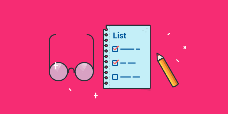 The Blog Post Checklist We Use to Publish Great Content Every Time