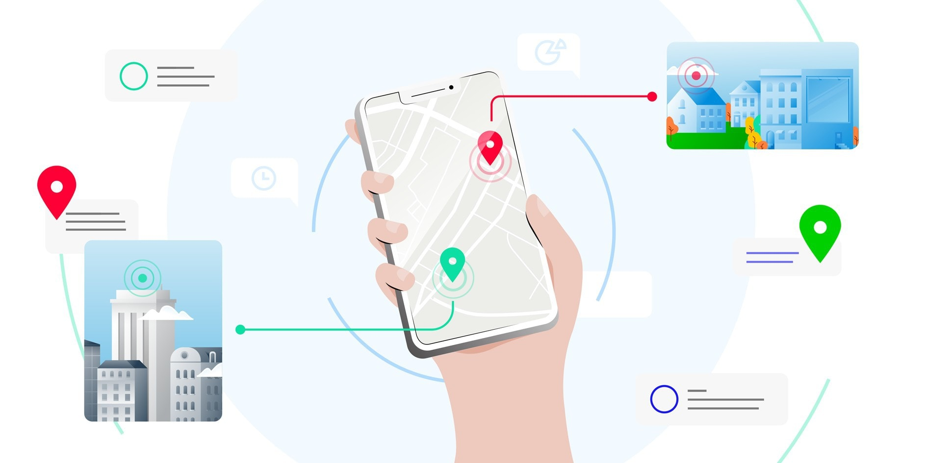 13 Of The Best Employee Gps Tracking Apps Hubstaff Blog